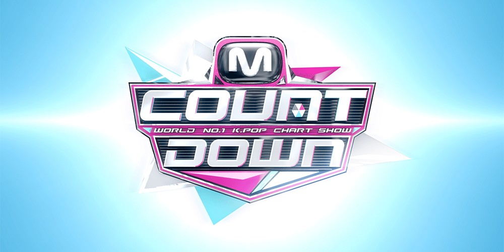 "Watch ""M! Countdown"" performances of October 31st!"