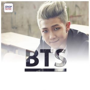 BTS' RM by At Kpop Now