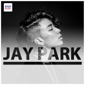 Jay Park Fade by AT KPOP NOW