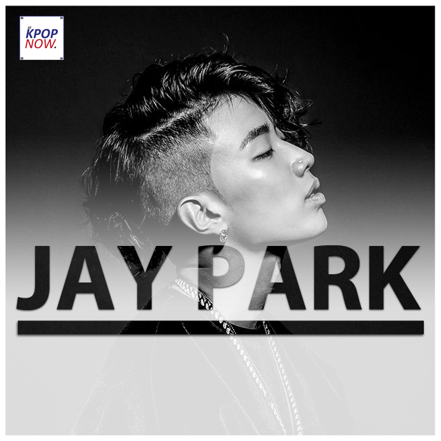 "JAY PARK x YULTRON = ""On Fire""!"