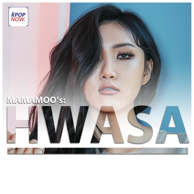 "Watch: HWASA wins & MAMAMOO performs at ""Music Core""!!"