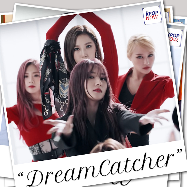 Polaroid DreamCatcher by At Kpop Now