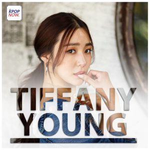 Tiffany Young Fade by AT KPOP NOW