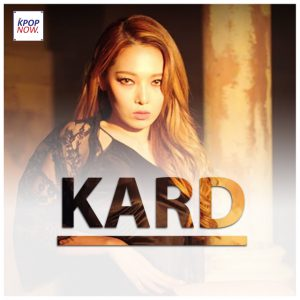 KARD Fade by AT KPOP NOW