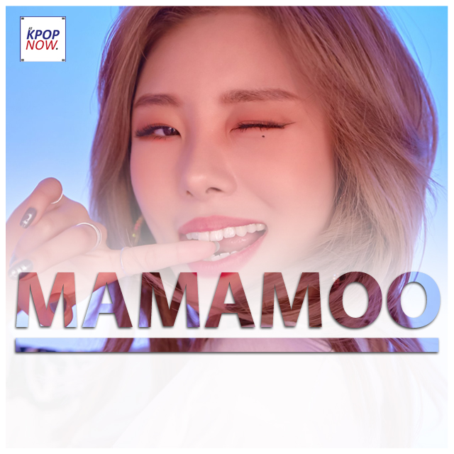 "MAMAMOO release inner queens at the ""Queendom"" show!!"
