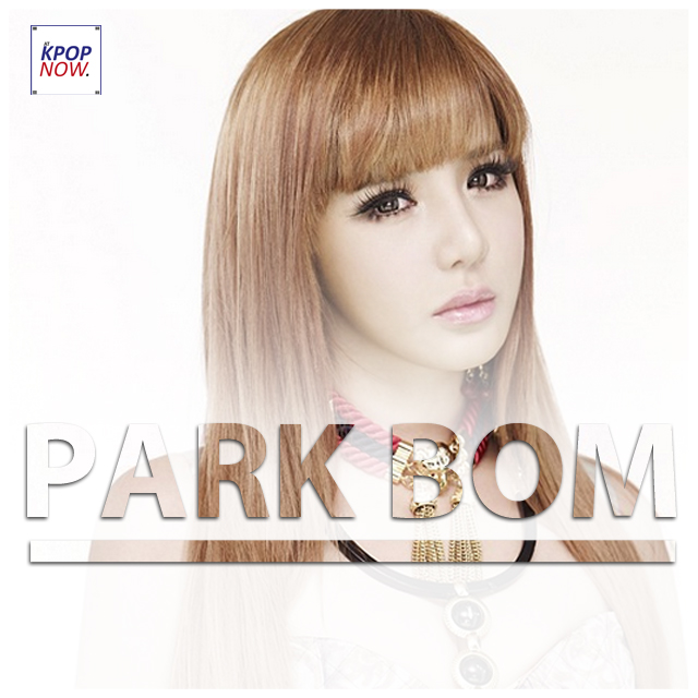 "Watch: PARK BOM owns another stage at ""M! Countdown""!!"