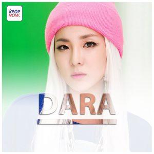 Dara Fade by AT KPOP NOW