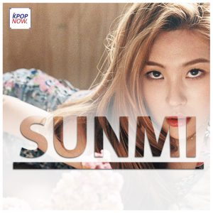 SUNMI FADE by AT KPOP NOW