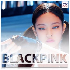 BLACKPINK Jennie Fade by AT KPOP NOW
