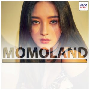 Momoland Nancy by AT KPOP NOW