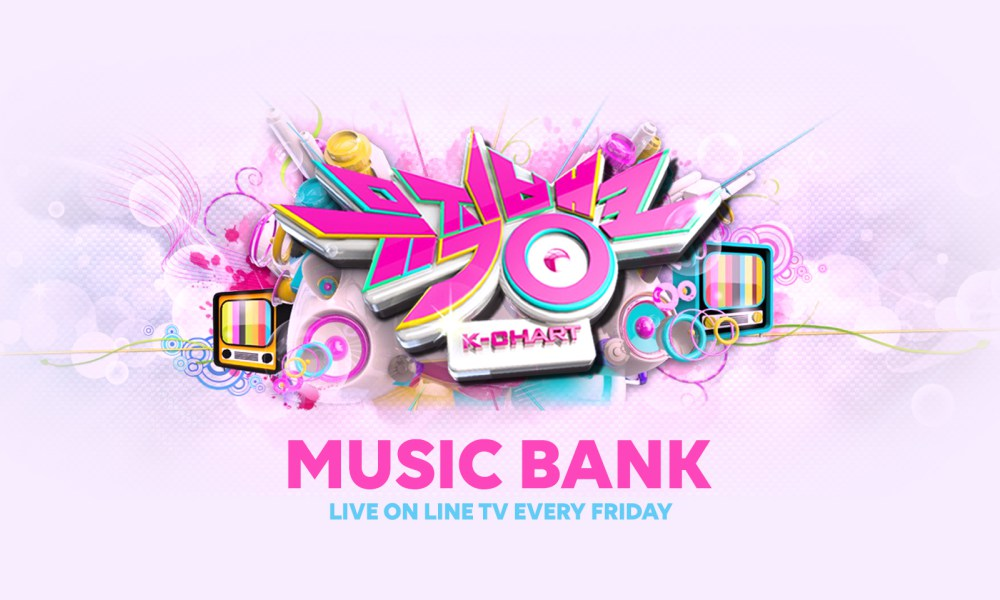 "[ EXPIRED ] Watch ""Music Bank"" Live!!"