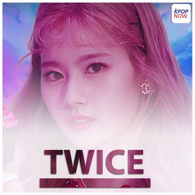 "TWICE is back looking more ""FANCY"" than ever!!"