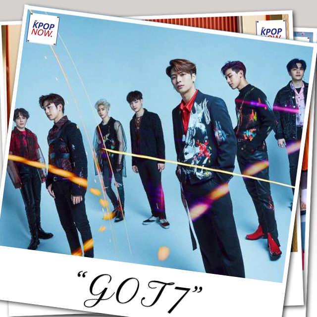 "Watch GOT7 take over ""Good Day New York""!"