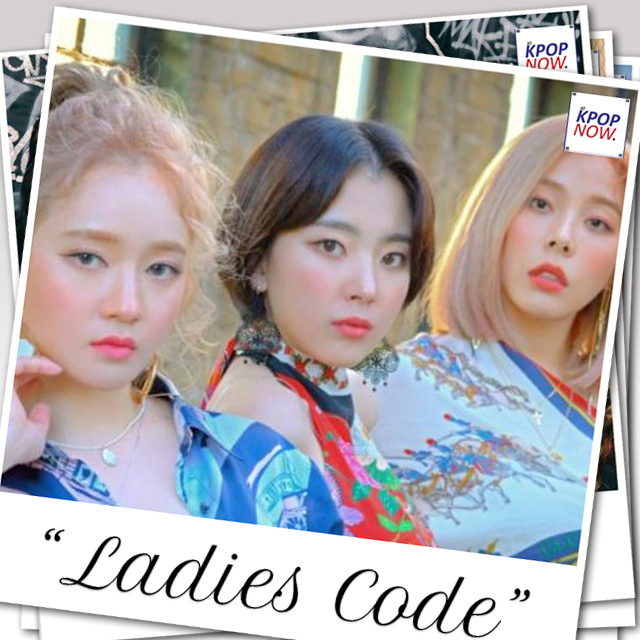 "LADIES CODE is more than ready to slay again with ""Feedback"""