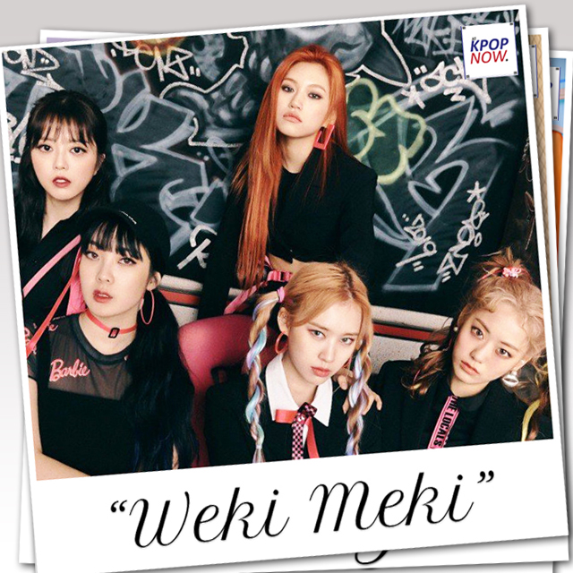 "WEKI MEKI knows what it wants in comeback track ""Picky Picky""!"