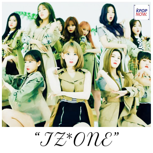 """IZ*ONE drop Japanese track """"Buenos Aires""""!"""
