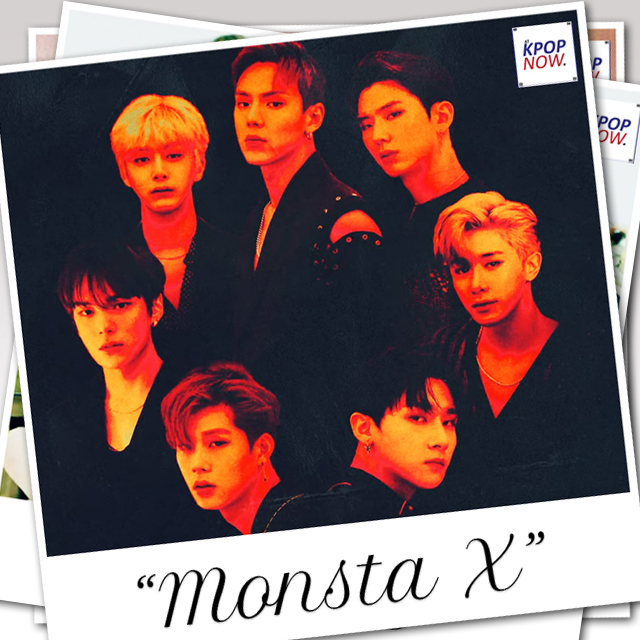 "Watch MONSTA X off-air performance on ""Jimmy Kimmel Live""!"
