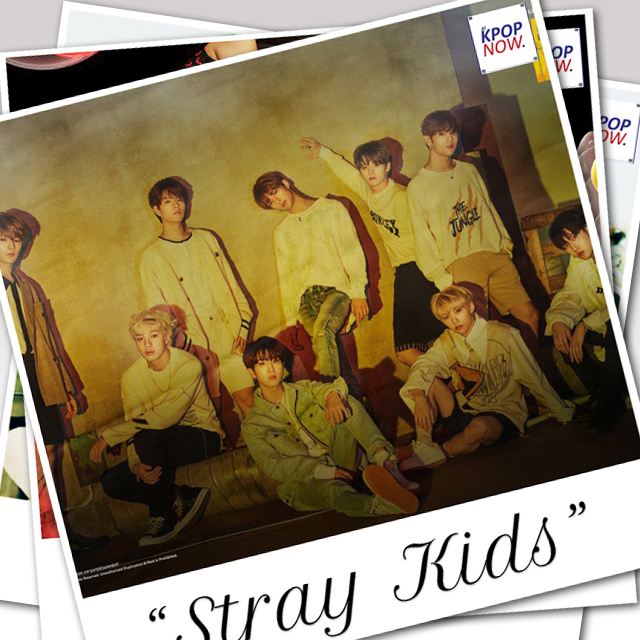 "STRAY KIDS deliver an epic ""Side Effects"" MV!!"