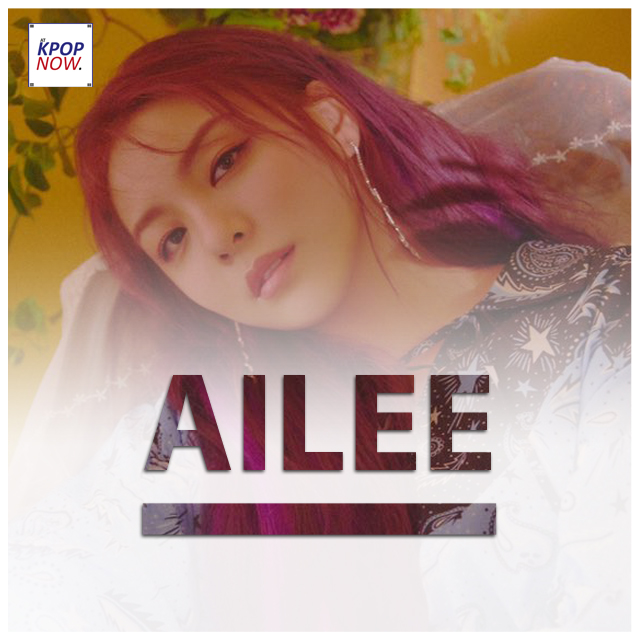 "AILEE transforms in a true ""Room Shaker""!!"