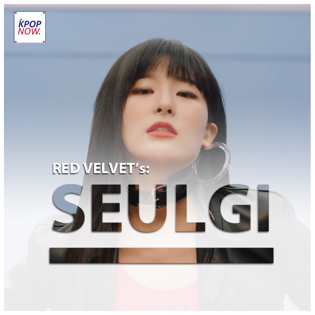 "Red Velvet's SEULGI release stunning ""Speechless"" cover!!"