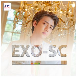 EXO-SC Fade by AT KPOP NOW