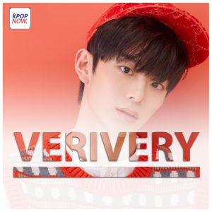 VERIVERY Fade by AT KPOP NOW