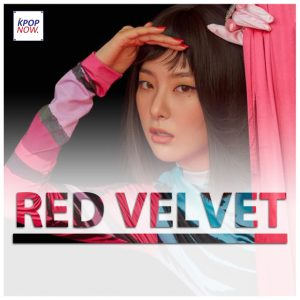 RED VELVET SEULGI Fade by AT KPOP NOW