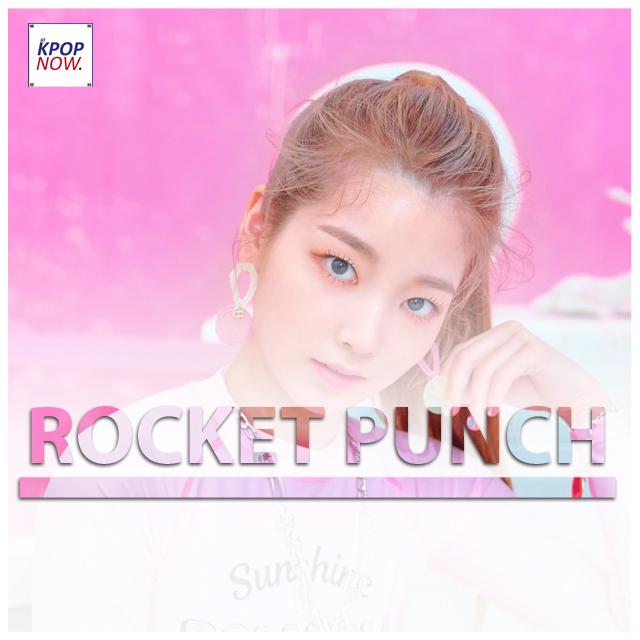 "ROCKET PUNCH releases mini album highlight medley ""Pink Punch""!"