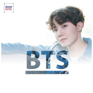 BTS J-HOPE Fade by AT KPOP NOW
