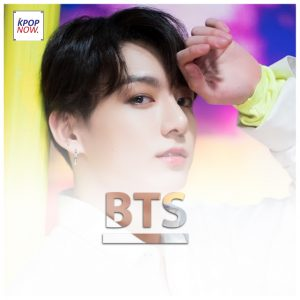 BTS JUNGKOOK Fade by AT KPOP NOW