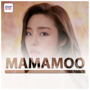 MAMAMOO WHEEIN Fade by AT KPOP NOW