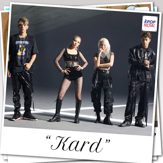 "KARD turns it up with new mv ""Dumb Litty""!"