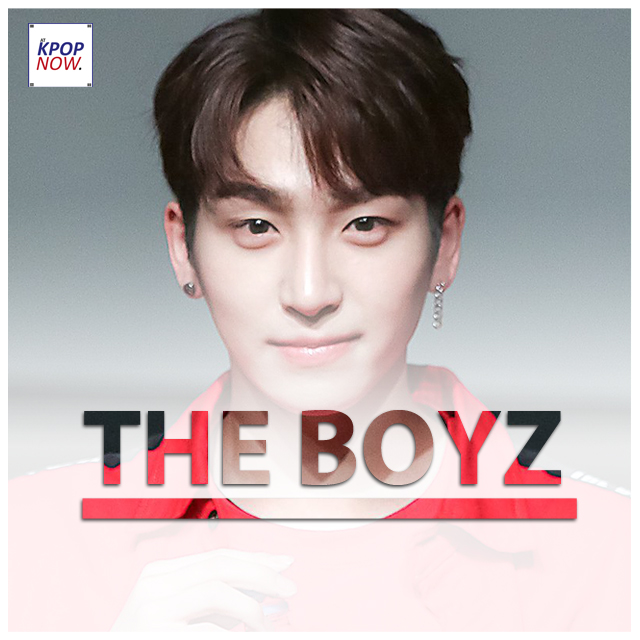 "THE BOYZ let loose extended version of ""D.D.D"" mv!"