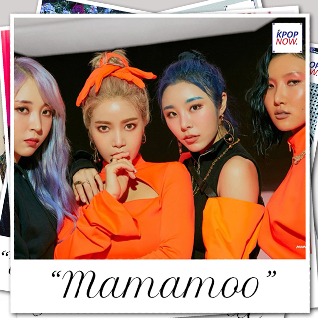 "MAMAMOO snaps hella hard with new mv ""Hip""!"