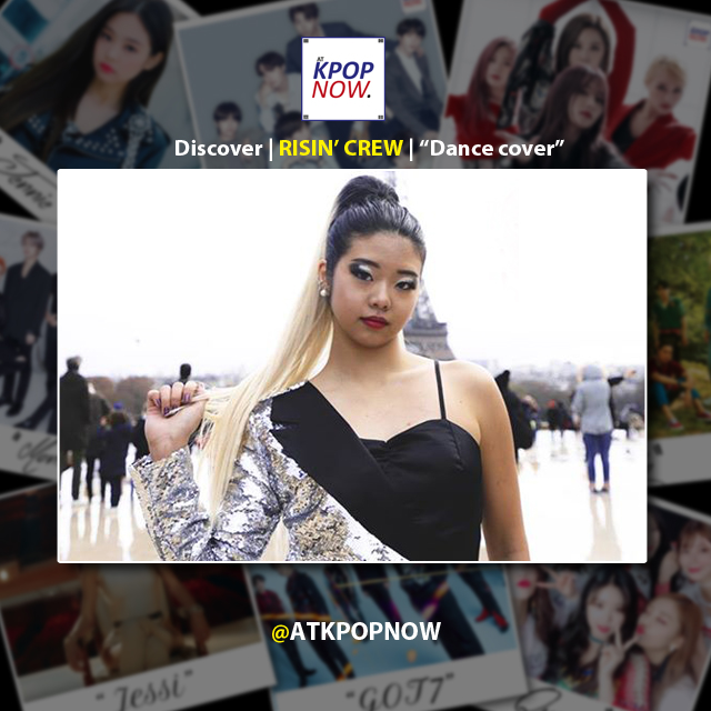 Discover Dancers: Risin' Crew