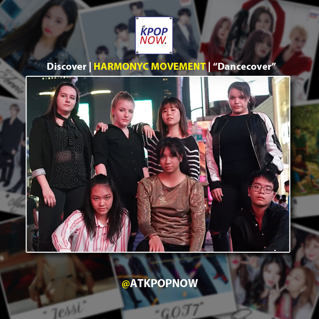 Discover Dancers: Harmonyc Movement