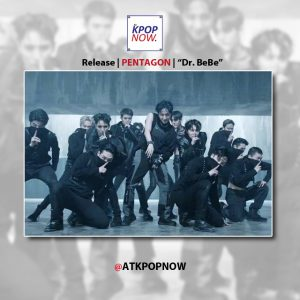 PENTAGON party design 3 by AT KPOP NOW