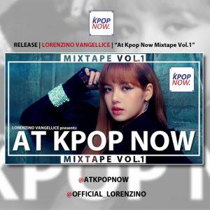 At Kpop Now: Mixtape Vol.1